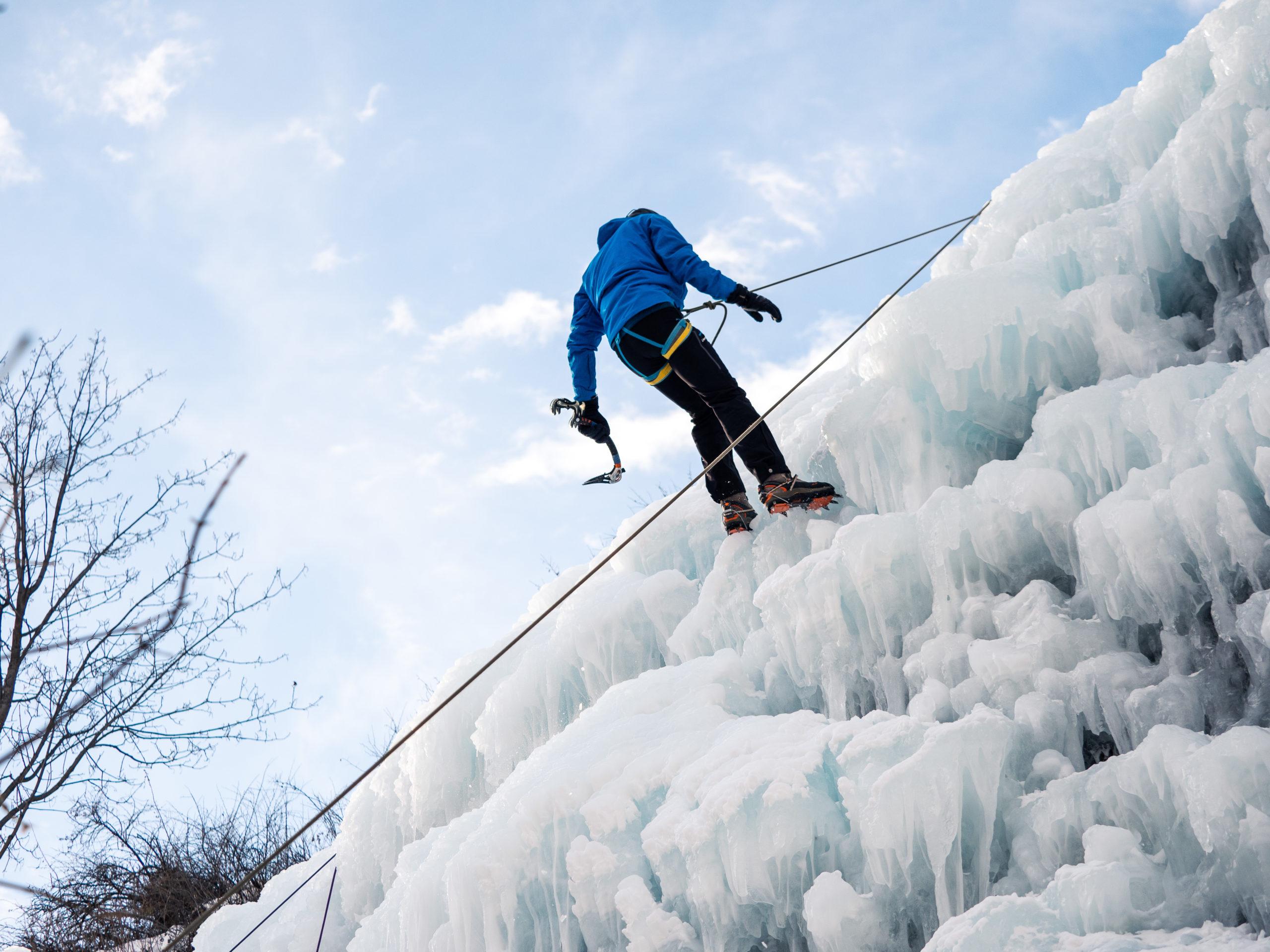 Explora Project – Initiation Ski de Randonnée et Cascade de Glace dans le Queyras